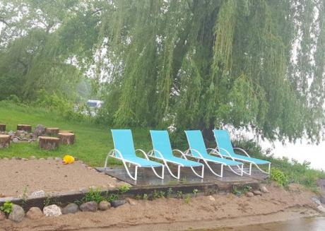 S&J#56 4++BR3Ba Dock/Beach/Estate!
