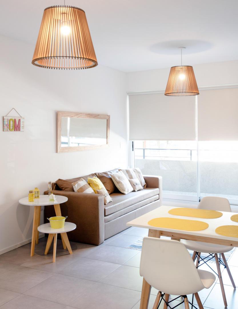 Amazing apartment in Palermo Holywood Slide-1