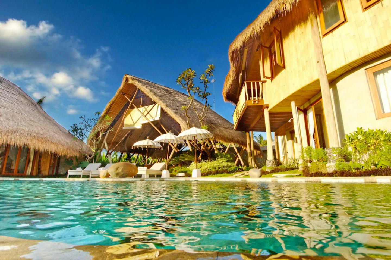 The Uma Villa in Canggu Slide-3
