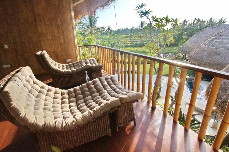 The Uma Villa in Canggu Slide-5