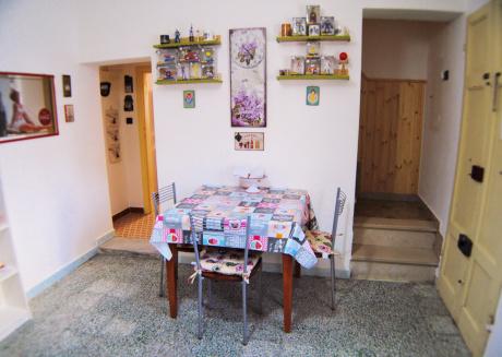 La Casa di Mei (tourist lease)