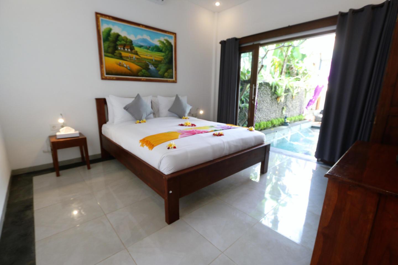 3 bedroom kubu Aria ubud bali Slide-4