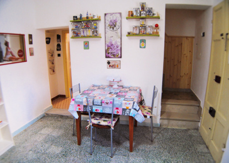 Cozy house close to the center of Pisa with Internet, Washing machine, Air conditioning