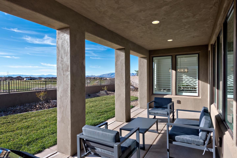 New 3 Bedroom Home at The Ledges Golf Club Slide-3