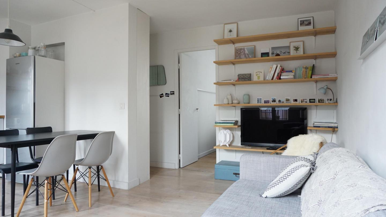 Cozy apartment in Paris with Lift, Internet Slide-3