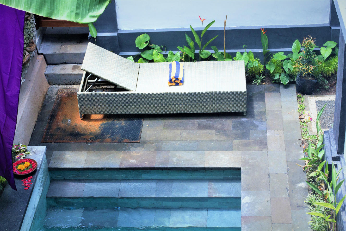 Spacious house in Ubud with Internet, Pool, Bal... Slide-2