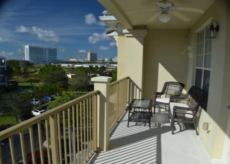 Vista Cay 3 Bed  Penthouse 407