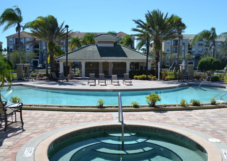 Vista Cay Commons 3 Bed VCTM