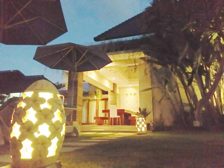 5 bedrooms Legian and Seminyak Private Villas Slide-1