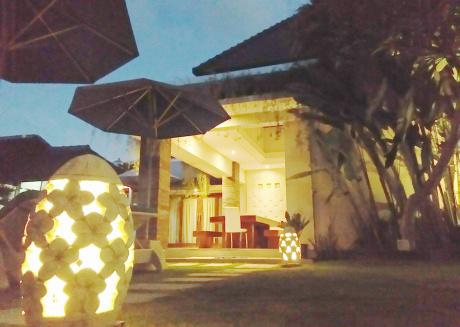 5 bedrooms Legian and Seminyak Private Villas