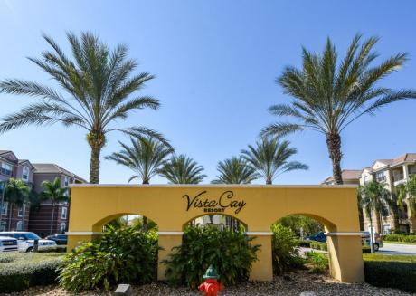 Perfect Family Condo At Vista Cay Resort 206