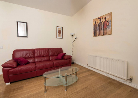 Cozy apartment close to the center of Manchester with Internet, Washing machine