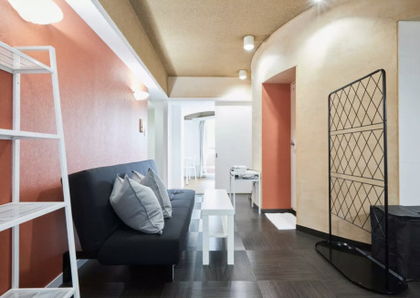 Cozy apartment close to the center of Shinjuku with Lift, Internet, Air conditioning, Terrace