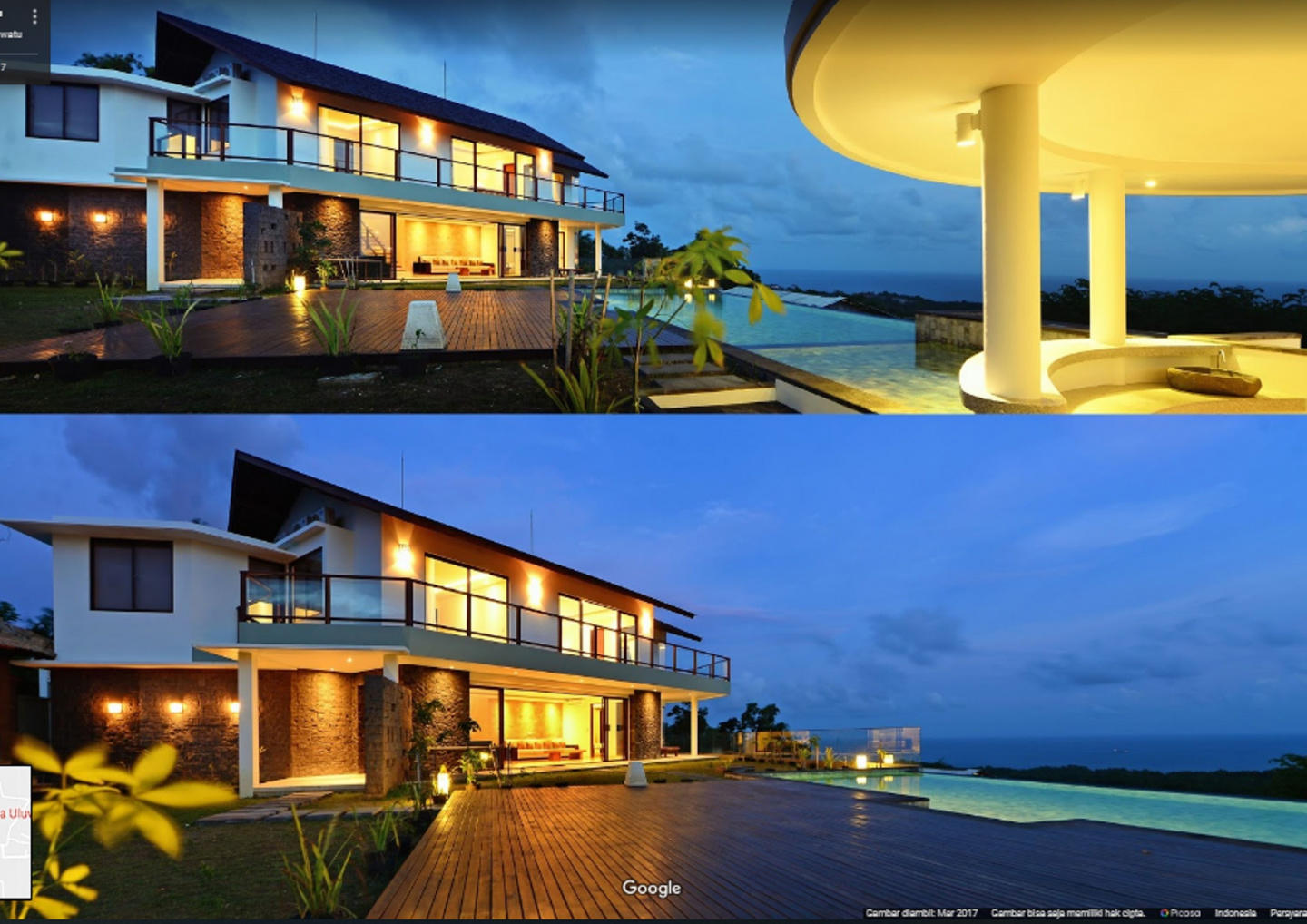 Cozy house in South Kuta with Internet, Pool, B... Slide-1