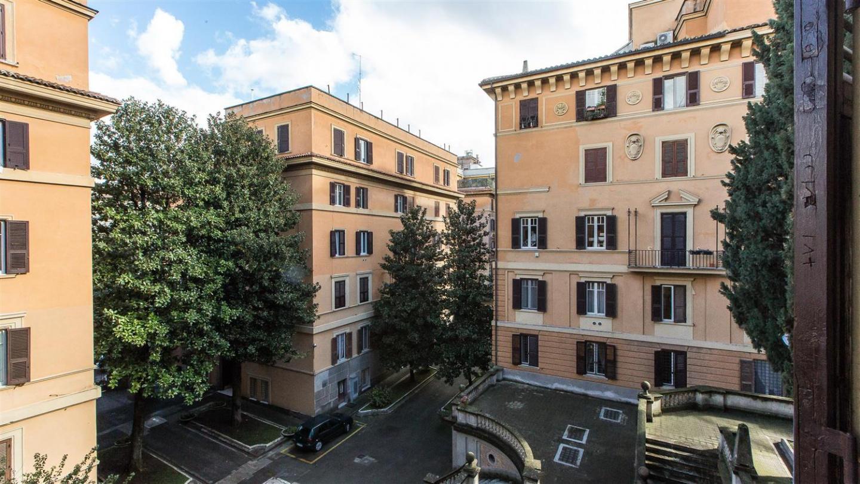 Parioli Apartment 2222 Slide-3
