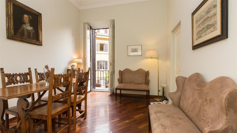 Parioli Apartment 2222 Slide-1