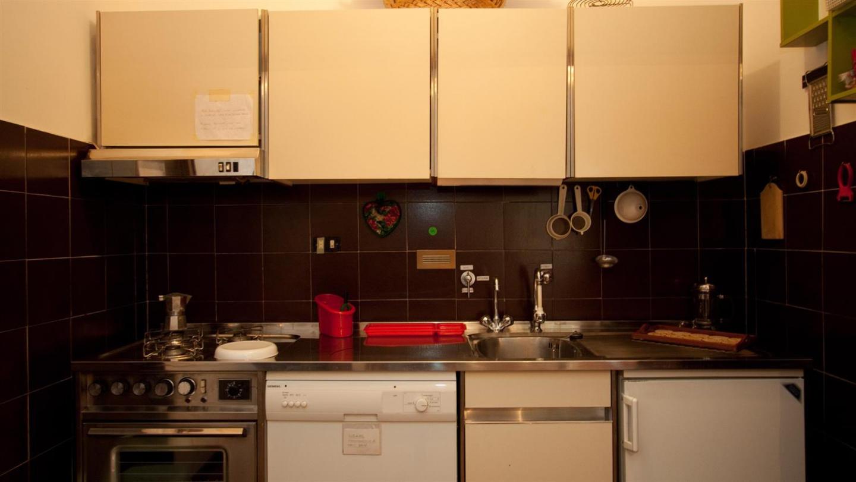 Ottaviano Apartment 135 Slide-2