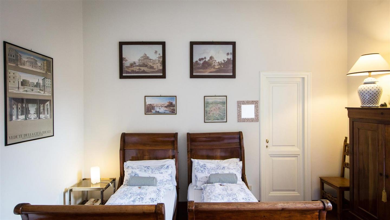 Parioli Apartment 2222 Slide-2