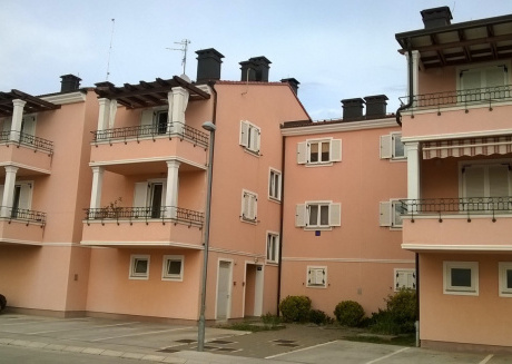 Spacious apartment close to the center of Pula with Parking, Internet, Washing machine, Air conditioning