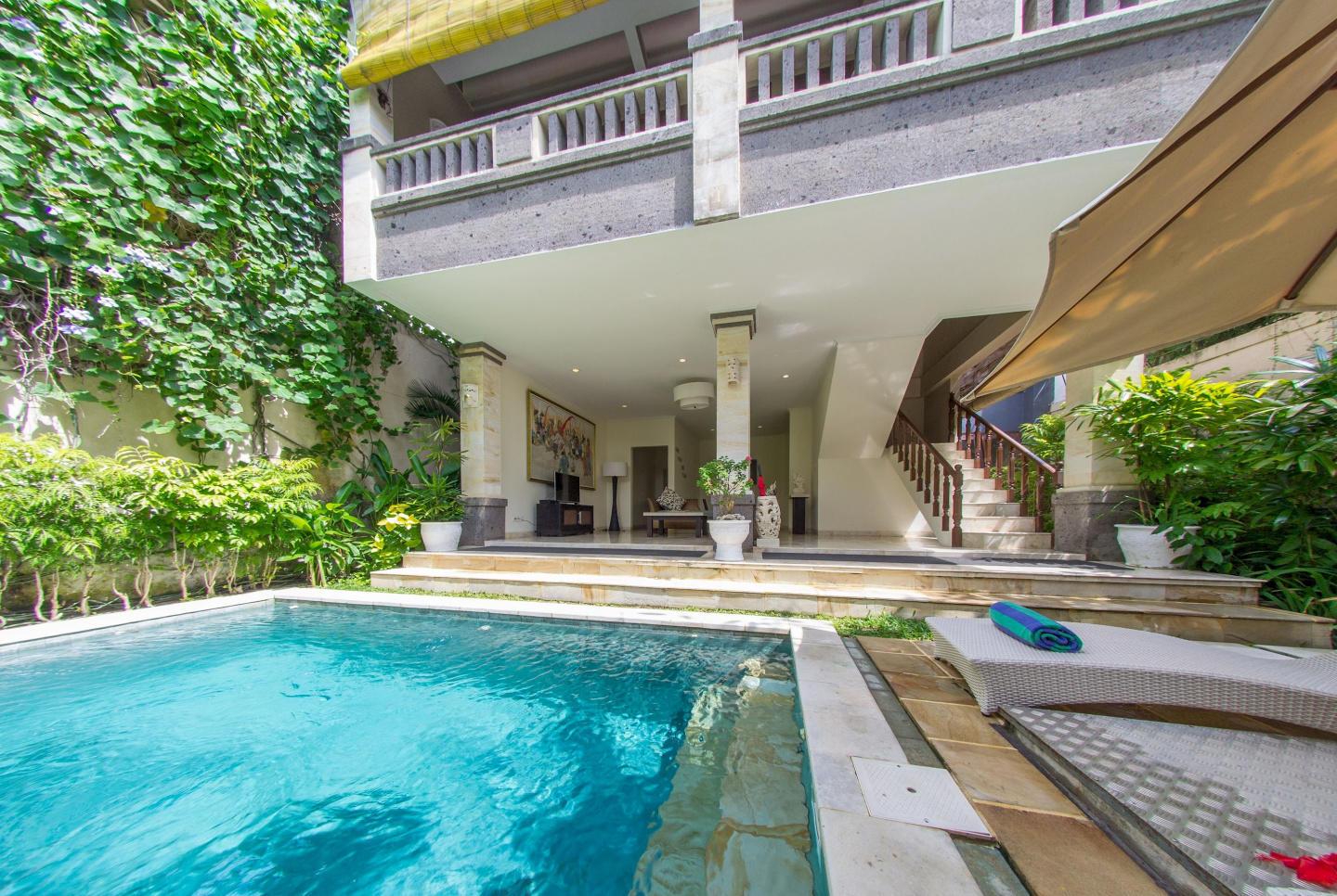 Spacious house in South Kuta with Parking, Inte... Slide-2