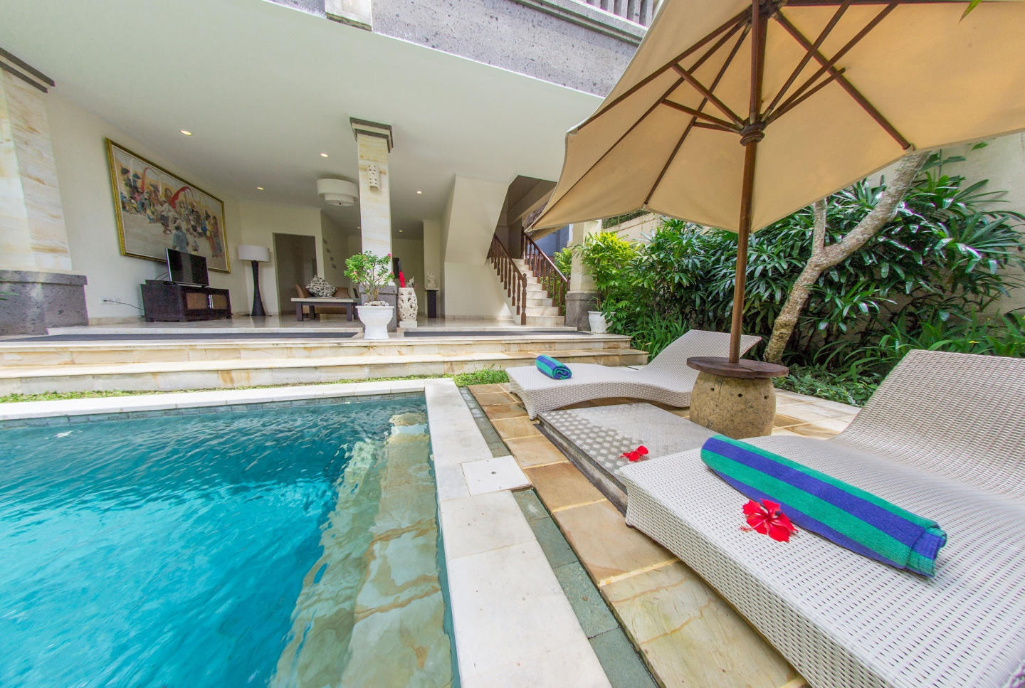 Spacious house in South Kuta with Parking, Inte... Slide-3