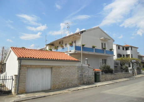 Cozy apartment in the center of Poreč with Internet, Washing machine, Air conditioning, Balcony