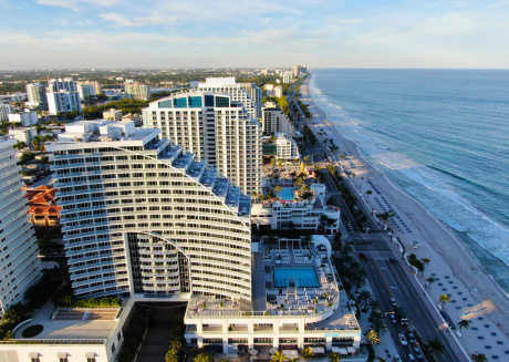 MIA. W 806- Fort Lauderdale Executive Suites by 1stHomeRent