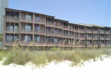 Tilghman Beach & Racquet Club Resort