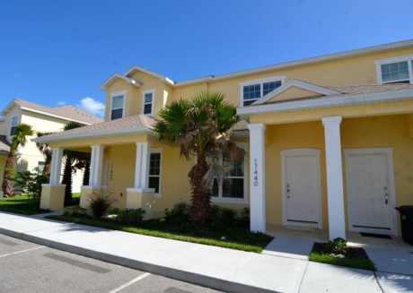 Brand New Town Home With Splash Pool Near Disney