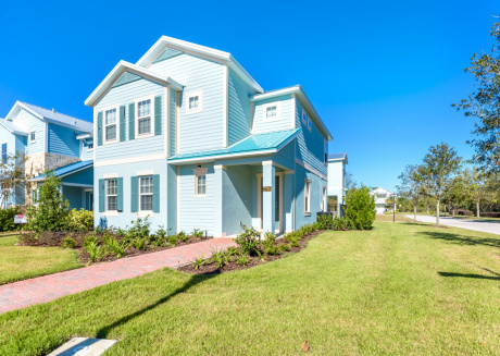 7786LL Ultimate Reunion Home
