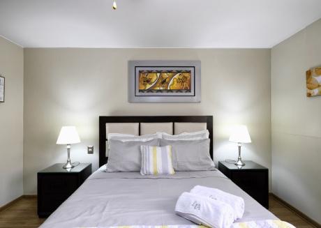 Ur Place Rentals - Brand New 2bdrm Great Location Miraflores