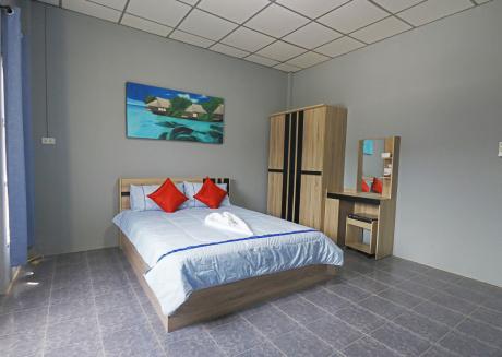 Pims Bed & Breakfast Deluxe Queen room 4