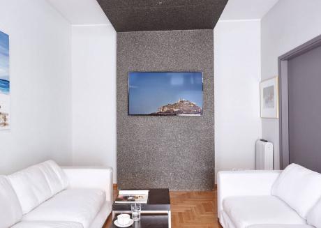 Exquisite 3 Bedroom Apartment Next To Kolonaki Square