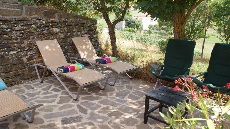 Italian holiday home: Casa del Porticato Slide-33