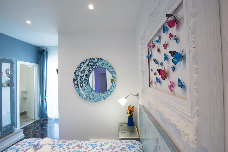 Versomare - Room Maestrale (extra Bed On Demand) Slide-3