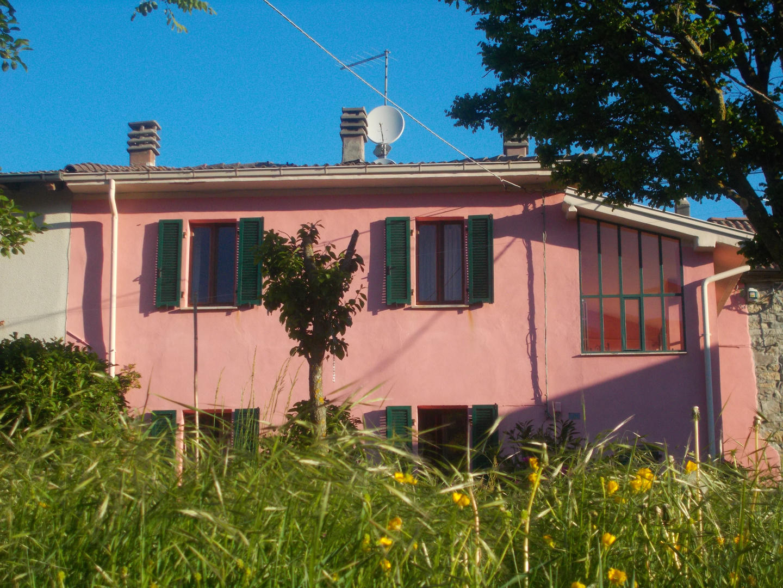 Italian holiday home: Casa del Porticato Slide-4