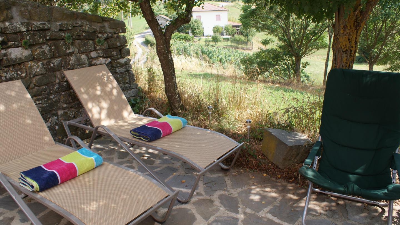 Italian holiday home: Casa del Porticato Slide-32