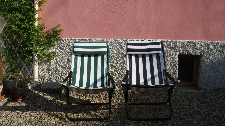 Italian holiday home: Casa del Porticato Slide-31