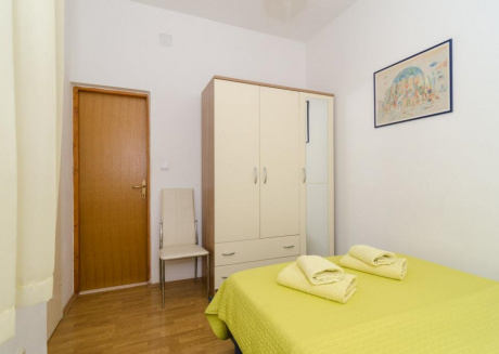 Cozy apartment close to the center of Dubrovnik with Internet, Air conditioning, Terrace