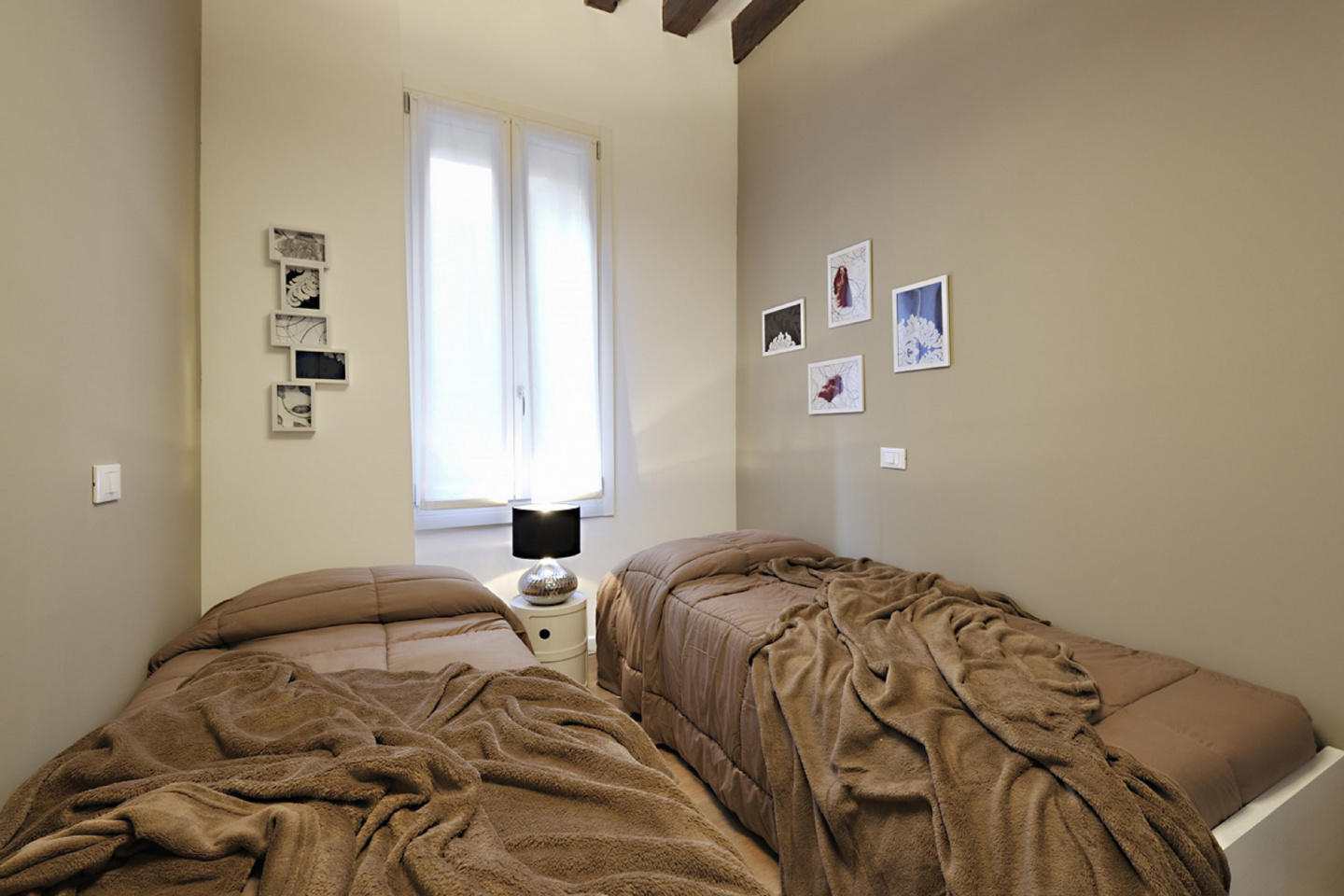 Cozy apartment in the center of Venice with Int... Slide-3