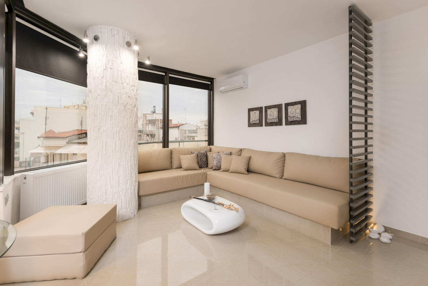 Cozy apartment in the center of Thessaloniki wi... Slide-2