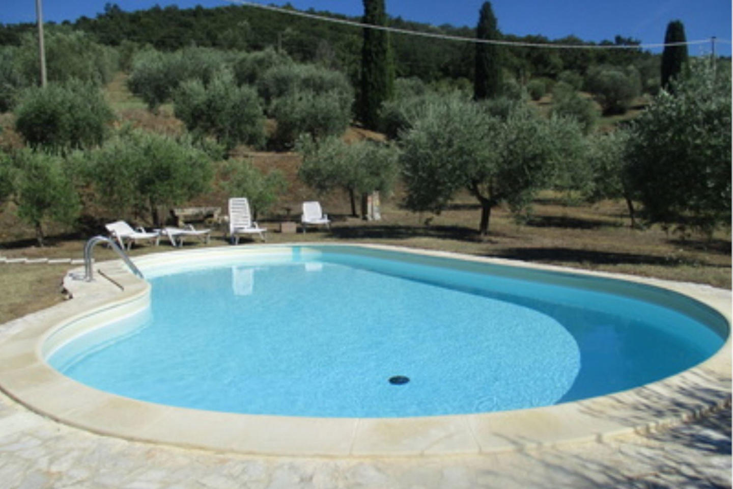 Spacious villa in Terrazzella with Parking, Int... Slide-1