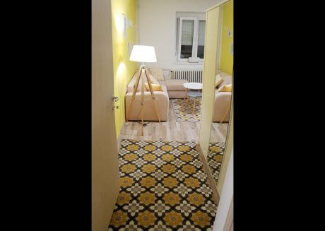 Savamala apartment - Hello Sunshine