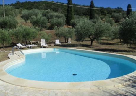 Spacious villa in Terrazzella with Parking, Internet, Washing machine, Pool