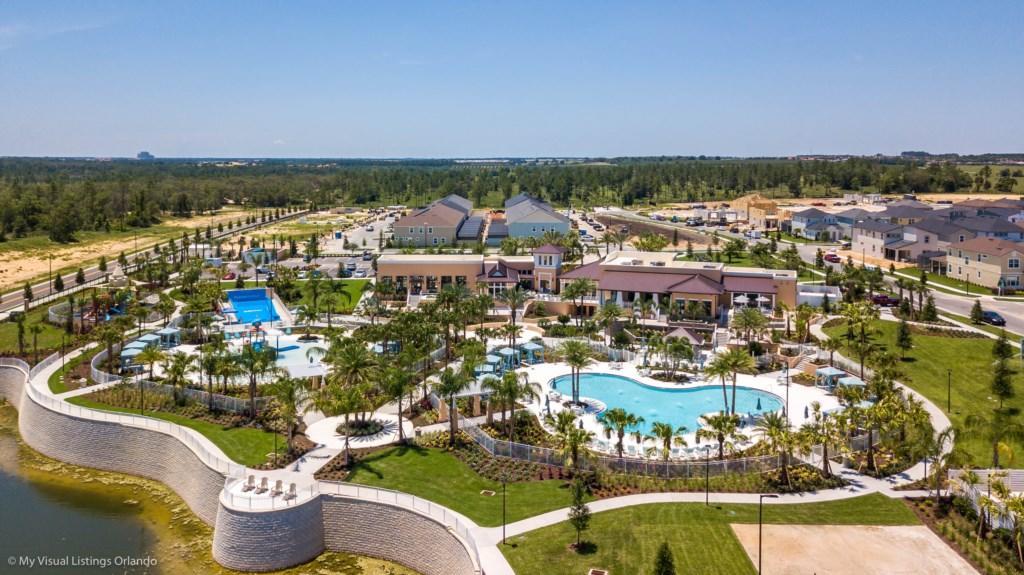 9 Bedroom - Solara Resort (9071SL) Slide-1