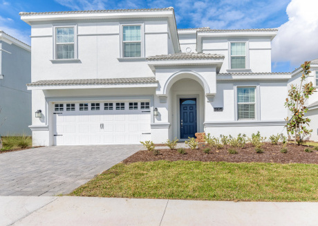 8 Bedroom - Champions Gate (9052SD)