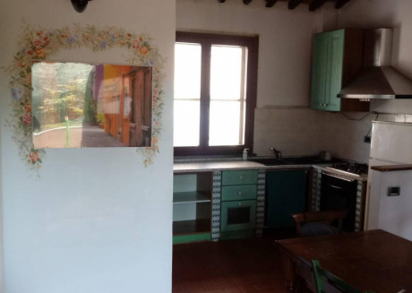 Spacious apartment in Pisa with Internet, Washing machine, Balcony, Terrace