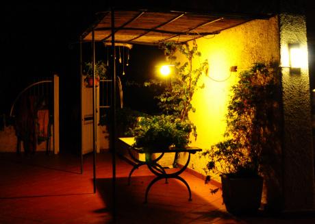 Cozy house in Sperlonga with Internet, Washing machine, Balcony, Garden