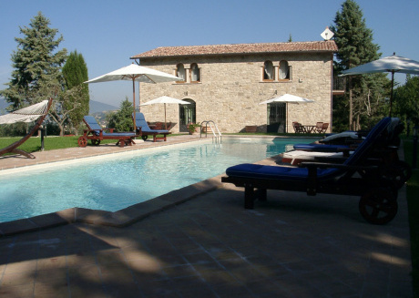 Spacious apartment in Perugia with Internet, Washing machine, Air conditioning, Garden