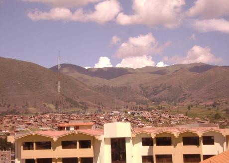 Cozy apartment in Cusco with Garden, Terrace